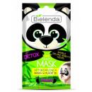 CRAZY MASZK méregtelenítő maszk PANDA