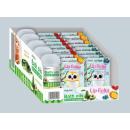 Großhandel Drogerie & Kosmetik: BODY CLUB Ölbad und Lippenbalsam OWL