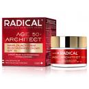 Großhandel Gesichtspflege: AGE ARCHITECT 50+ Feuchtigkeitsspenden de Tagescrem