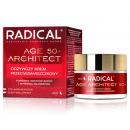 Großhandel Gesichtspflege: AGE ARCHITECT 50+ Pflegende Creme über Nacht, 50ml