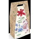 Großhandel Gesichtspflege: Kräuterpflege Iris & Mandel Gesichtspflege Set