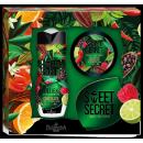 mayorista Accesorios eroticos: Set de cuidado corporal Sweet Secret Chocolate