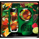 Sweet Secret Body Care Set Orange