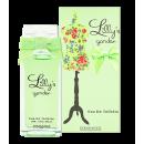nagyker Parfüm: Eau de Toilette LILLY'S GARDEN 50ml