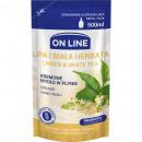 Folyékony szappan REFILL mész és fehér tea 500ml