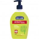 Folyékony szappan antibakteriális mész 500ml
