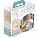 Großhandel Bausteine & Konstruktion: Magnetblöcke KOOGLO BASIC Farbe 50St