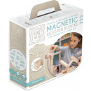 hurtownia Zabawki konstrukcyjne & klocki: Klocki magnetyczne KOOGLO BASIC Natural 50szt.