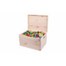 wholesale Blocks & Construction: Magnetic bricks KOOGLO GIGA Color 300pcs.