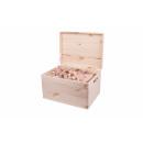 wholesale Blocks & Construction: Magnetic Pads KOOGLO GIGA Natural 300pcs