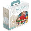 Großhandel Bausteine & Konstruktion: Magnetblöcke KOOGLO MEGA Farbe 100St