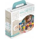Großhandel Bausteine & Konstruktion: Magnetische Ziegel KOOGLO MINI Farbe 30st