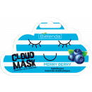 CLOUD MASK Bubbling mask of Merry Berry