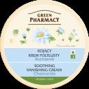 Green Pharmacy Soothing Chamomile vanishing cream