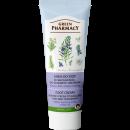 Green Pharmacy foot cream against odciskom