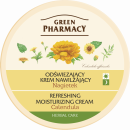 Green Pharmacy Calendula Moisturizing Cream 150ml
