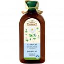 Chamomile Shampoo weakened and damaged hair