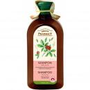 Green Pharmacy Ginseng Shampoo 350ml