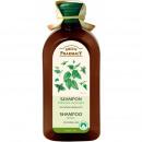 Shampoo for normal hair - Nettle 350ml
