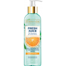 FRESH JUICE Micellar gel for makeup ORANGE