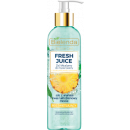 FRESH JUICE Micellar gel for washing the face ANAN