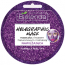 HOLOGRAPHIC MASK Moisturizing face mask