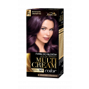 MULTI COLOR Hair dye Eggplant 37