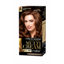 MULTI COLOR Hair dye Chestnut brown 38