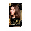 MULTI COLOR Hair dye Walnut brown 39