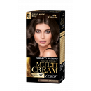 MULTI COLOR Hair dye Chocolate brown 41