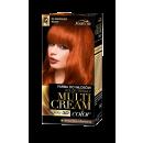 Großhandel Malerbedarf: MULTI COLOR Haarfärbemittel Rudy 43
