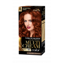 MULTI COLOR Copper hair dye 44