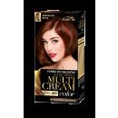 Großhandel Malerbedarf: MULTI COLOR Haarfärbemittel Bronze 44.5