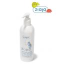 ZIAJKA Creamy Baby Shower Oil 300ml