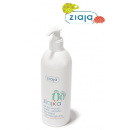 ZIAJKA Body and Hair Wash Gel / dose 400ml