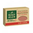 Apteka Alergika Mydło z glinką czerwoną 125 g