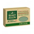 Apteka Alergika Mydło z glinką zieloną 125 g