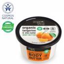 Organic Shop Body Butter Mandarin & Shea Butte