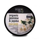 Organic Shop Maska do włosów Organiczna