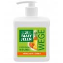 FITO liquid soap, carrot and pumpkin 500ml