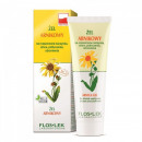 Arnica gel for dilated capillaries, bruises