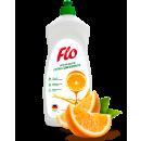 mayorista Limpieza: Loción limpiadora FLO ORANGE 1L