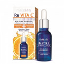 Vitamin concentrate under the eyes, 40 + 30ml neck