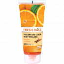 Body peeling Orange, Cinnamon 200ml