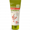 Rejuvenating hand cream with goji berry extract