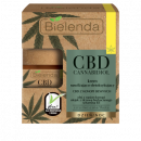 CBD detoxifying cream from hemp