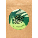 BODY BOOM Coffee peeling - Cannabis oil 100 g
