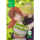 grossiste Soin de Visage: Masque nettoyant à l'extrait de brocoli