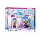 Gift Set frozen EDP 50ml + Bath Gel 250ml