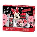Set de regalo Minnie EDP 50ml + Gel de baño 250ml